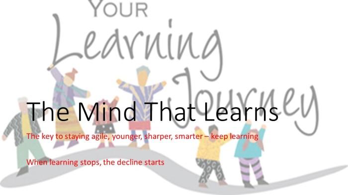 learn mind2